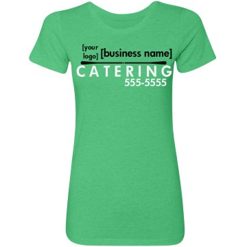 Catering Number