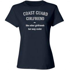 Coast girlfriend cool