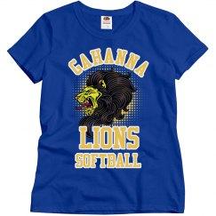 Gahanna Lions Softball