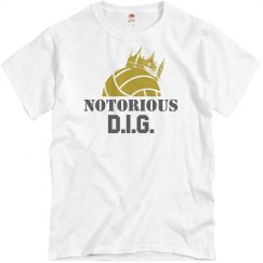 Notorious D.I.G.