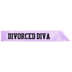 Divorced Diva