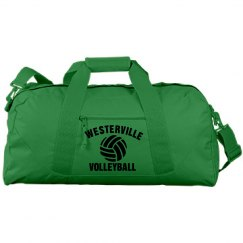 Volleyball Gear Bag