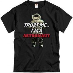 Trust me...Astronaut
