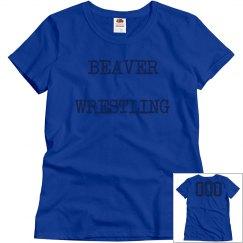 wrestling for the family