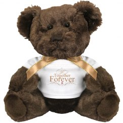 Together Forever Bear