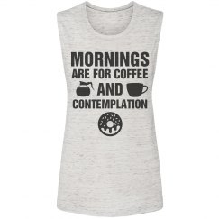 Hawkins Coffee And Contemplation