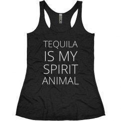 Spirit Animal Tequila