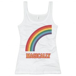 Magical Rainbow