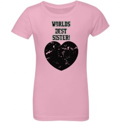 worlds best sister!