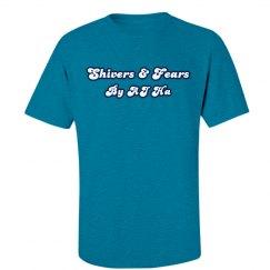 AJs Shirt