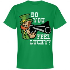 Do You Feel Lucky?