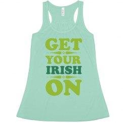 Get Your Irish On