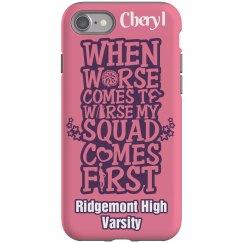 Cheer Squad Case