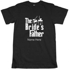 Godfather Brides Father
