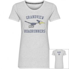 Grandview Roadrunners XC