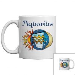 Aquarius Sun Sign