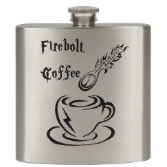 Firebolt Coffee Flask