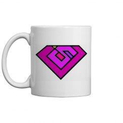 Sasha Conceited Mug