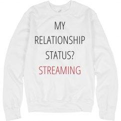 Netflix Is My Boyfriend