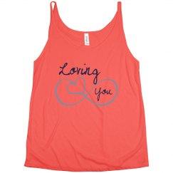 Loving You