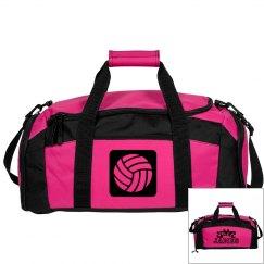 James Volleyball bag