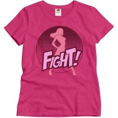 Super Women Fight