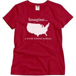 World without Indiana
