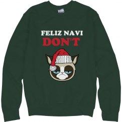 Feliz Navi-Don't