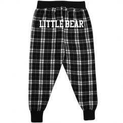 New Year's Youth Matching Bottoms