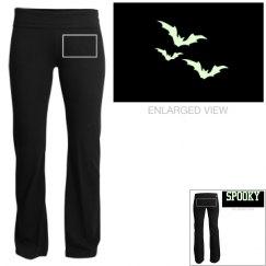 Spooky Yoga Pants