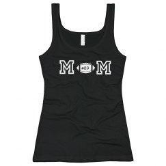 Football Mom Tank #2