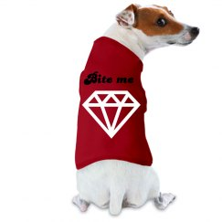 Diamond Dog Shirt