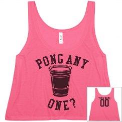 Pong Time