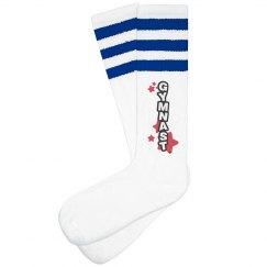 gymnast socks