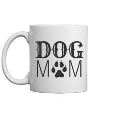 Mother's Day Gift For Dog Moms