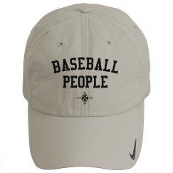 Baseball people