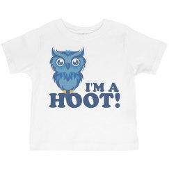 I'm A Hoot