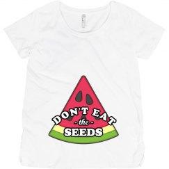 I Ate The Seeds