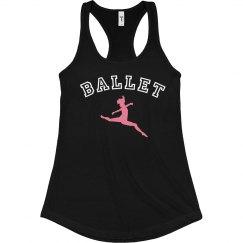 Ballet Tank