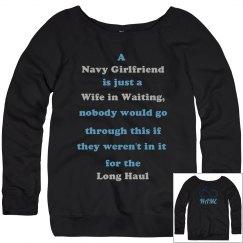 Wife in Waiting sweater