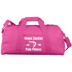 Pole Fitness Bag