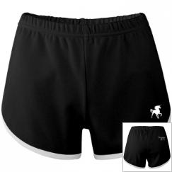 Running Shorts (Asst Colors)