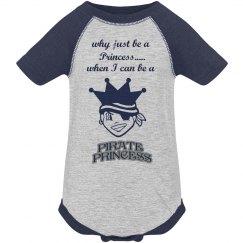 Lil'Pirate Princess