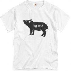 Pig Dad