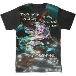 Rockin Like Moonshine