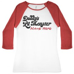 Custom Harley Quinn Shirt