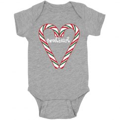 Candy cane Sweetheart