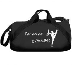 forever a gymnast