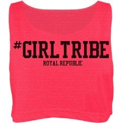 #Girltribe Royal Republic