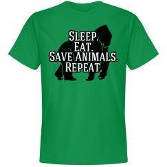 Save Gorillas
